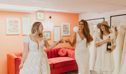 Dearly Consignment Bridal Shop
