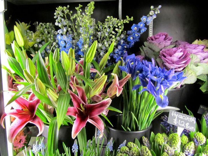 Tmx 1355850676473 3368573013932465792281460786216o Millerton wedding florist