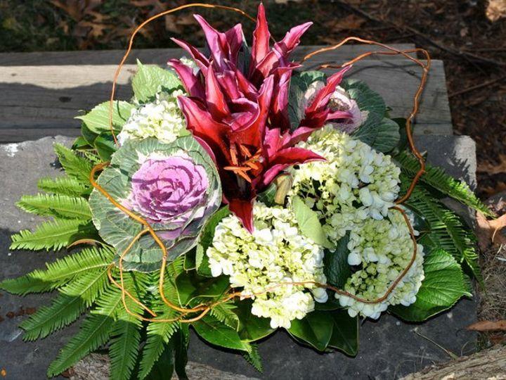 Tmx 1355850918119 1994521744094259442781580399n Millerton wedding florist
