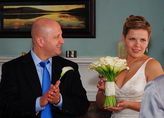 Tmx 1355850922493 2074881771316490053892119561n Millerton wedding florist