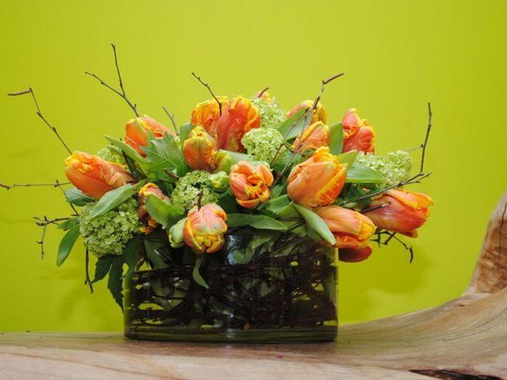 Tmx 1355850941771 2234511796303020888574275371n Millerton wedding florist