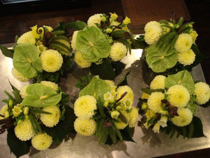 Tmx 1363723703525 DSC02484 Millerton wedding florist