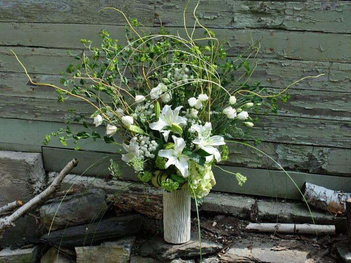 Tmx 1363724136529 DSC0112 Millerton wedding florist