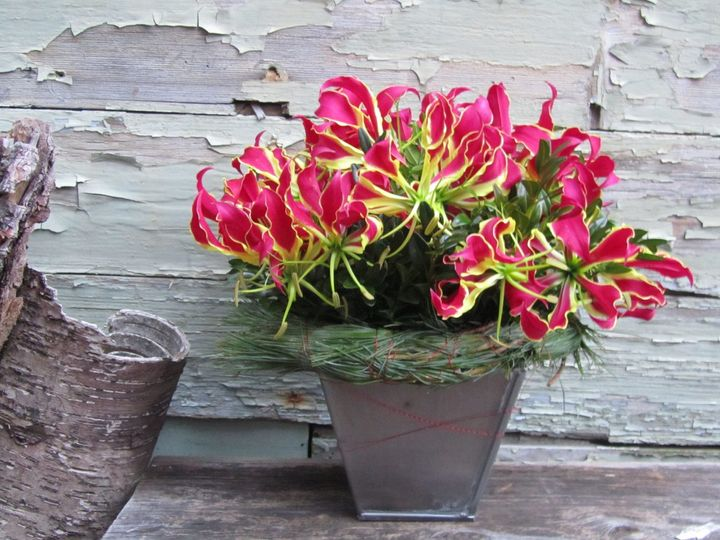 Tmx 1363725311829 IMG1261 Millerton wedding florist