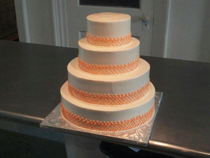 Tmx 1458333796918 256168101511640805982701373032832o Princeton wedding cake