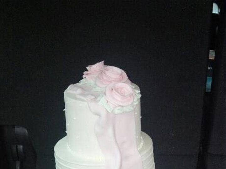 Tmx 1458333803351 39854610151156913753270260649422n Princeton wedding cake