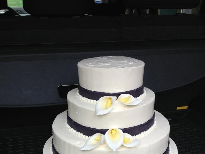 Tmx 1458333809300 39855310151175376643270729692118n Princeton wedding cake