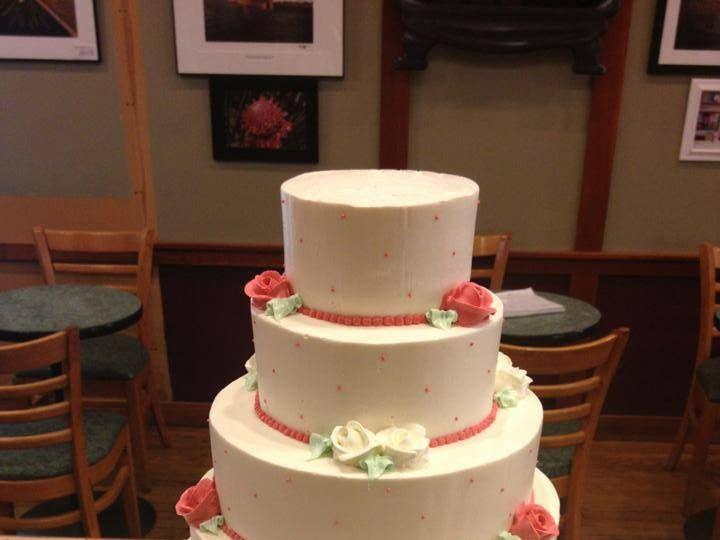 Tmx 1458333866386 92268110151655629973270670142568n Princeton wedding cake
