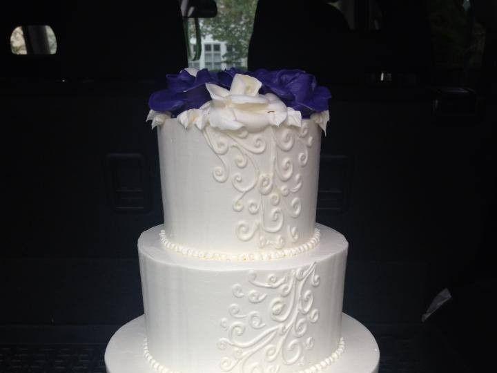 Tmx 1458333876481 118547810151844578488270580227921n Princeton wedding cake