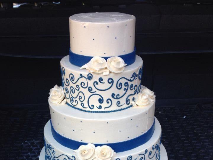 Tmx 1458333892048 1472933101527325651682703374891891855136159n Princeton wedding cake