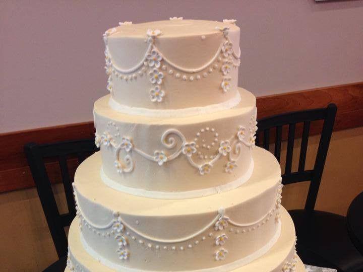 Tmx 1458333911872 10269595101525814665882709142872993619029141n Princeton wedding cake