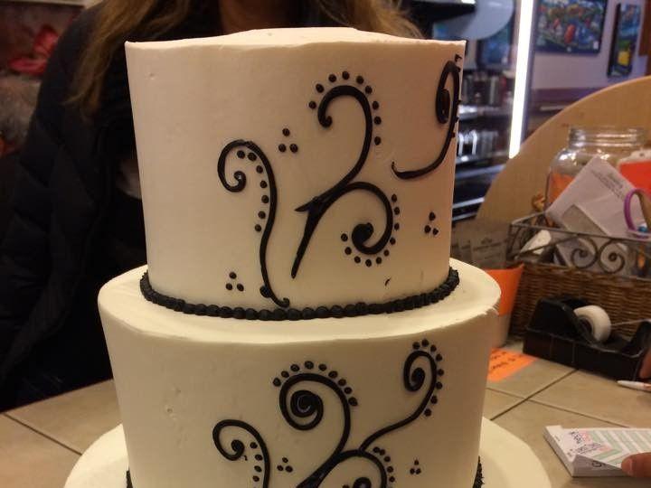 Tmx 1458333928159 10387241101527694793282707406600828534207879n Princeton wedding cake
