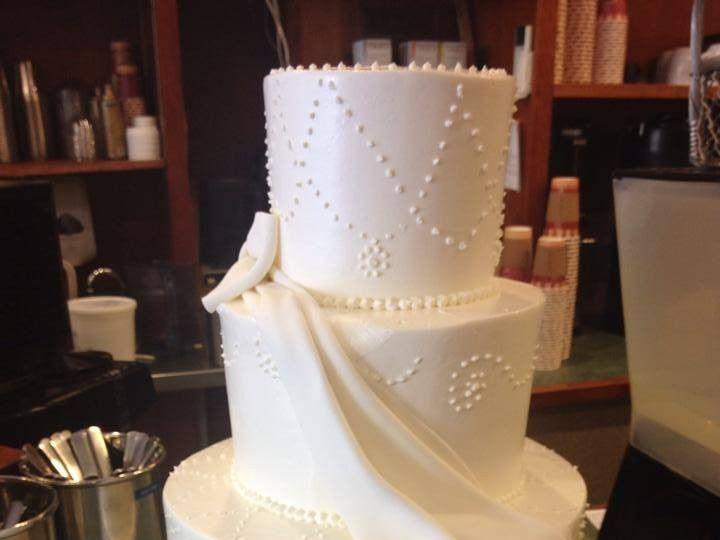 Tmx 1458333940332 10423875101525517721082701867960466484457364n Princeton wedding cake