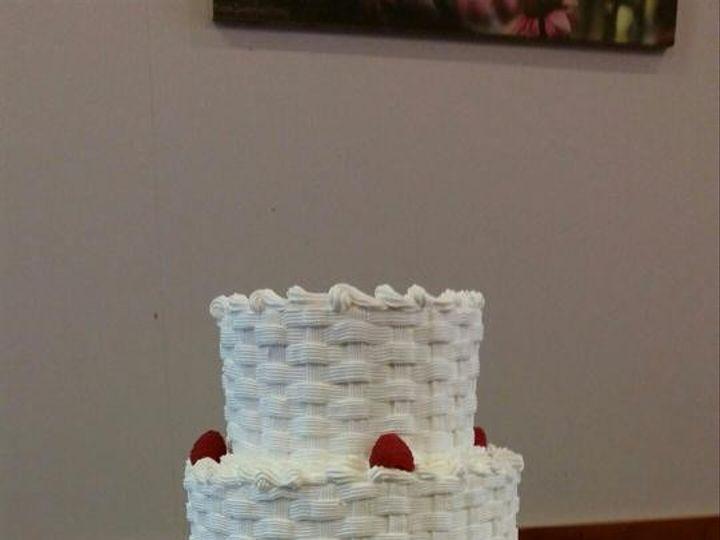 Tmx 1458333945820 10632572101527471052582701963002739687539529n Princeton wedding cake
