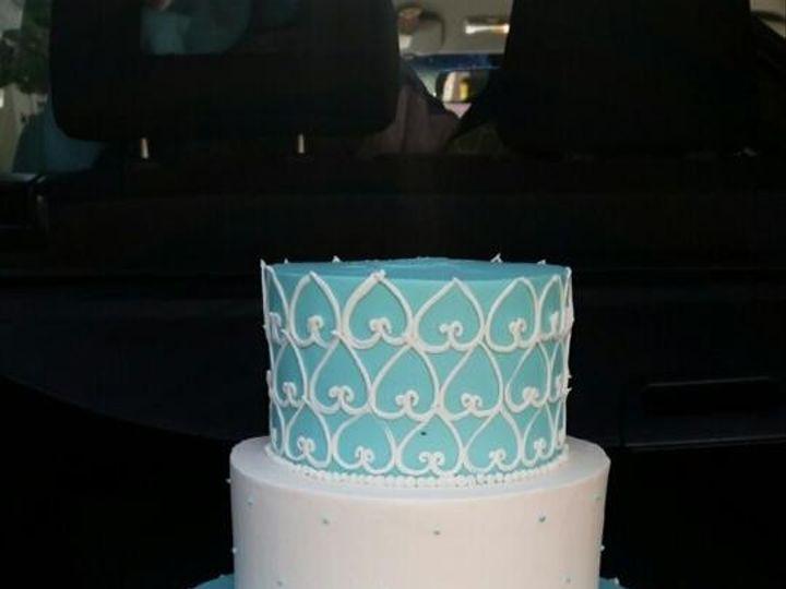 Tmx 1458333951432 10686941101527471048582705335506013955300677n Princeton wedding cake