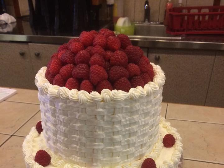 Tmx 1458333973469 Cake1 Princeton wedding cake