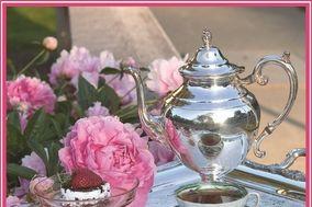 Tea & Thyme
