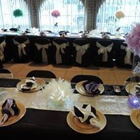 Divine Creations Event Decorating Service LLC