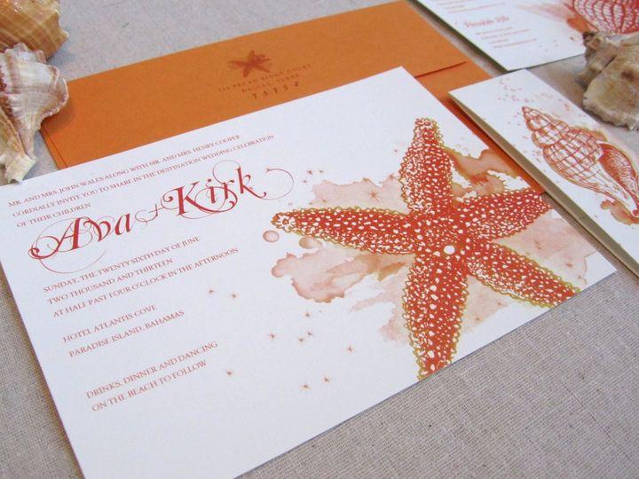 Tmx 1338816474858 E Dallas wedding invitation