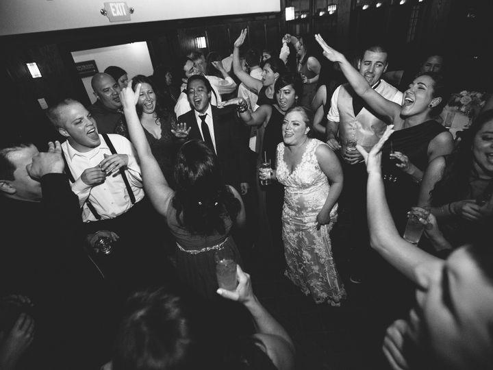 Tmx 1417579610563 042713wed620 Melrose, Massachusetts wedding dj