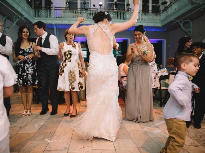 Tmx 1479065652394 20160625isaacswedding210625 Melrose, Massachusetts wedding dj