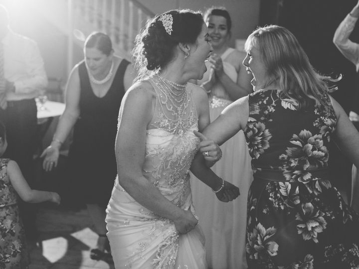 Tmx 1479065733642 20160625isaacswedding210753 Melrose, Massachusetts wedding dj