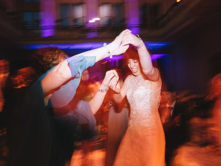 Tmx 1479065749362 20160625isaacswedding210820 Melrose, Massachusetts wedding dj