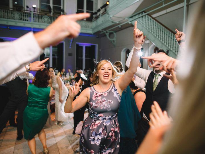 Tmx 1479065770011 20160625isaacswedding210916 Melrose, Massachusetts wedding dj