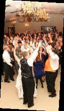 hillarys wedding