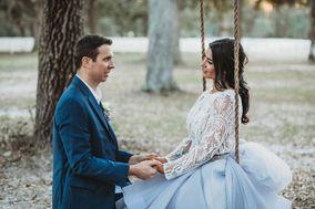 Weddings & Design by Becca