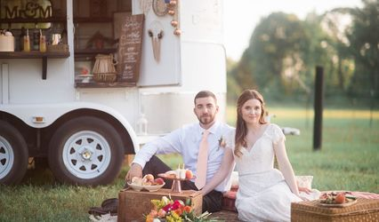 Weddings & Design by Becca 1