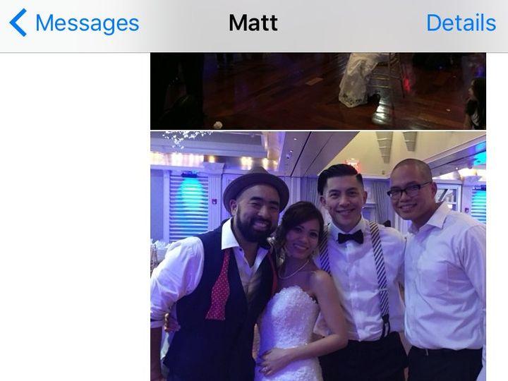 Tmx Img 4776 51 1063805 1560370270 Brooklyn, NY wedding dj