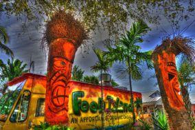 Food Island Food Truck