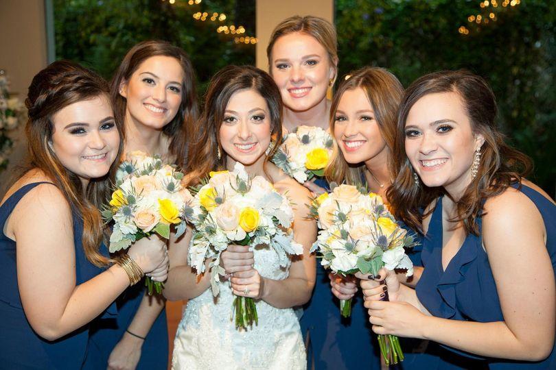 wedding dani