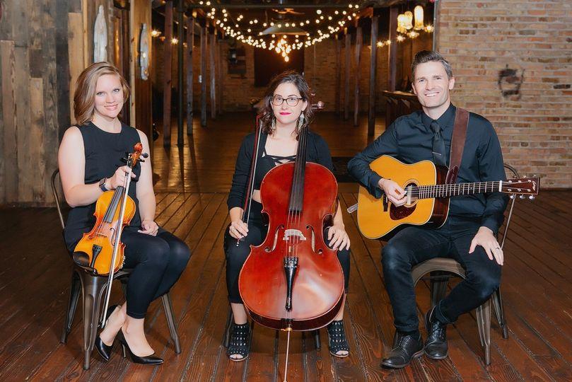 Pops/Classical Trio