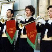 Gabriel's Trio