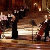 Golden Gate Strings