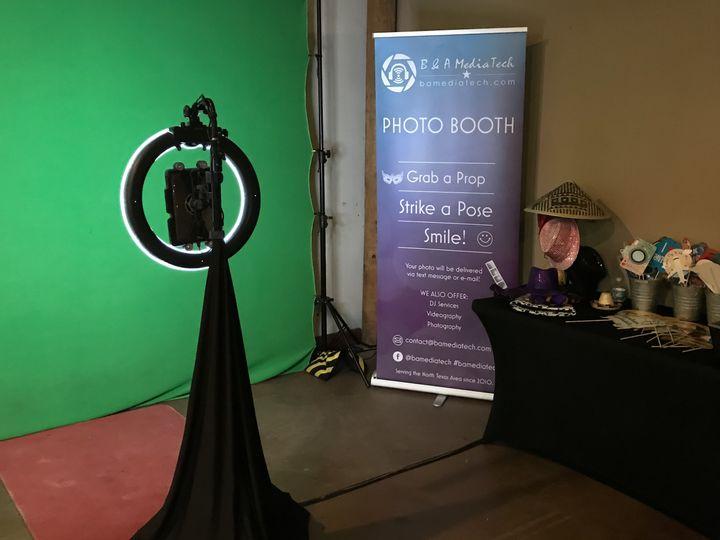 Photo Booth & DJ Discount!