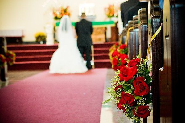 Steve Lee Weddings