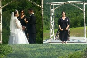 Heather Rose, Wedding Officiant