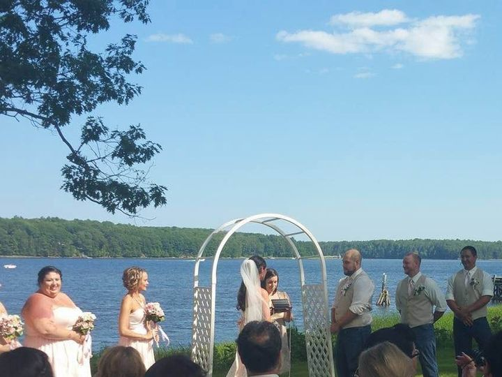 Tmx 1462913057332 Notary Freeport, Maine wedding officiant