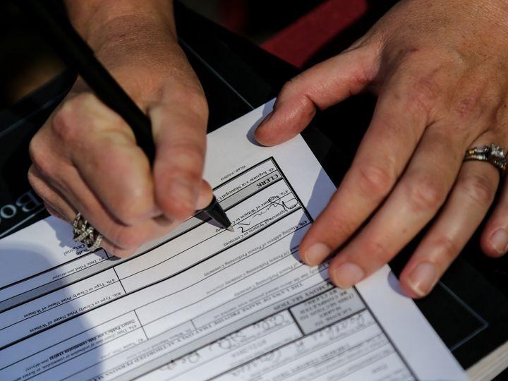 Tmx 1478556621643 Sign Freeport, Maine wedding officiant