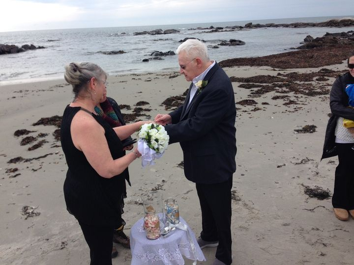 Tmx 1490712433206 Image Freeport, Maine wedding officiant