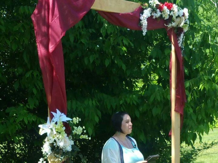 Tmx 1497274195523 Image Freeport, Maine wedding officiant