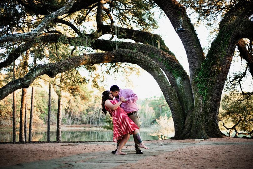 Under the Tree Engagement