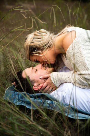 Engagement Romantic Session