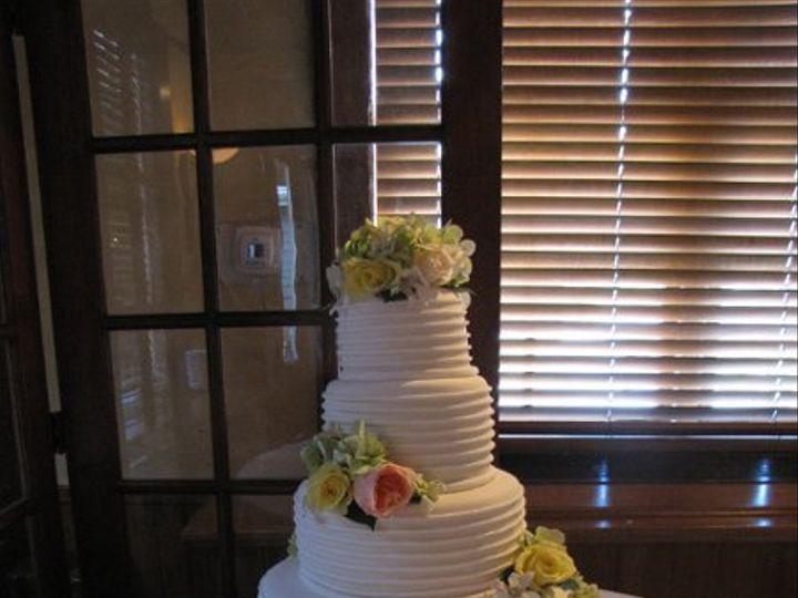 Tmx 1305771600402 SaranSteveWedding2 Orlando, FL wedding cake