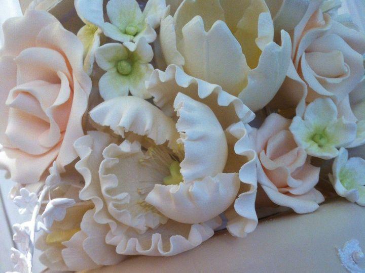 Tmx 1379966732990 Ocala Cake 4 Orlando, FL wedding cake