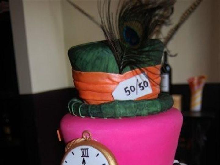 Tmx 1392736633035 Img045 Orlando, FL wedding cake