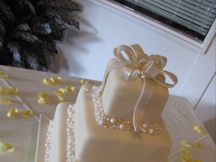 Tmx 1392736695725 Img06 Orlando, FL wedding cake